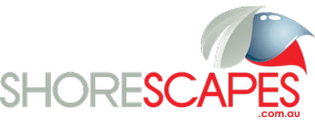 Shorescapes Logo